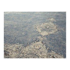 画像3: 【東リ】 ラグ TOR3901-M・TOR3902-M 160cm×230cm  悠久の美を感じさせるヴィンテージ調のメダリオンパターンラグ。緻密に織り上げているからこそ表現できる繊細なかすれた風合いがグレード感を演出します。