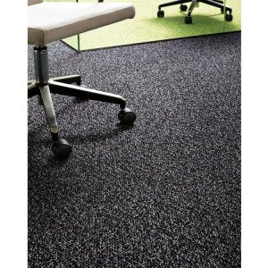 画像4: 【東リ】タイルカーペット GX-5100 GX5101-5102 50cm×50cm パイルの高低差を生かしたボリューム感と深みある糸のミックスが上質な印象です。